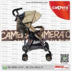 รถเข็นเด็ก ก้านร่ม รถเข็นยี่ห้อ Camera Baby Buggy Lite5 C-BG-025-1 (ของใหม่) มีใบรับประกัน