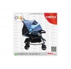 รถเข็นเด็ก รถเข็นเด็กโยกได้ ยี่ห้อ Camera Baby Stroller C-ST-0473 (ของใหม่)