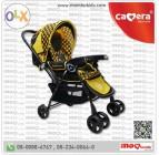 รถเข็นเด็ก รถเข็นเด็กยี่ห้อ Camera Baby Stroller C-ST-0465 Minix (ของใหม่)