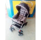 รถเข็นเด็ก ATTOON BW-06 รถเข็นสำหรับเด็กทารก