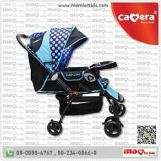 รถเข็นเด็ก CAMERA รุ่น 0465B